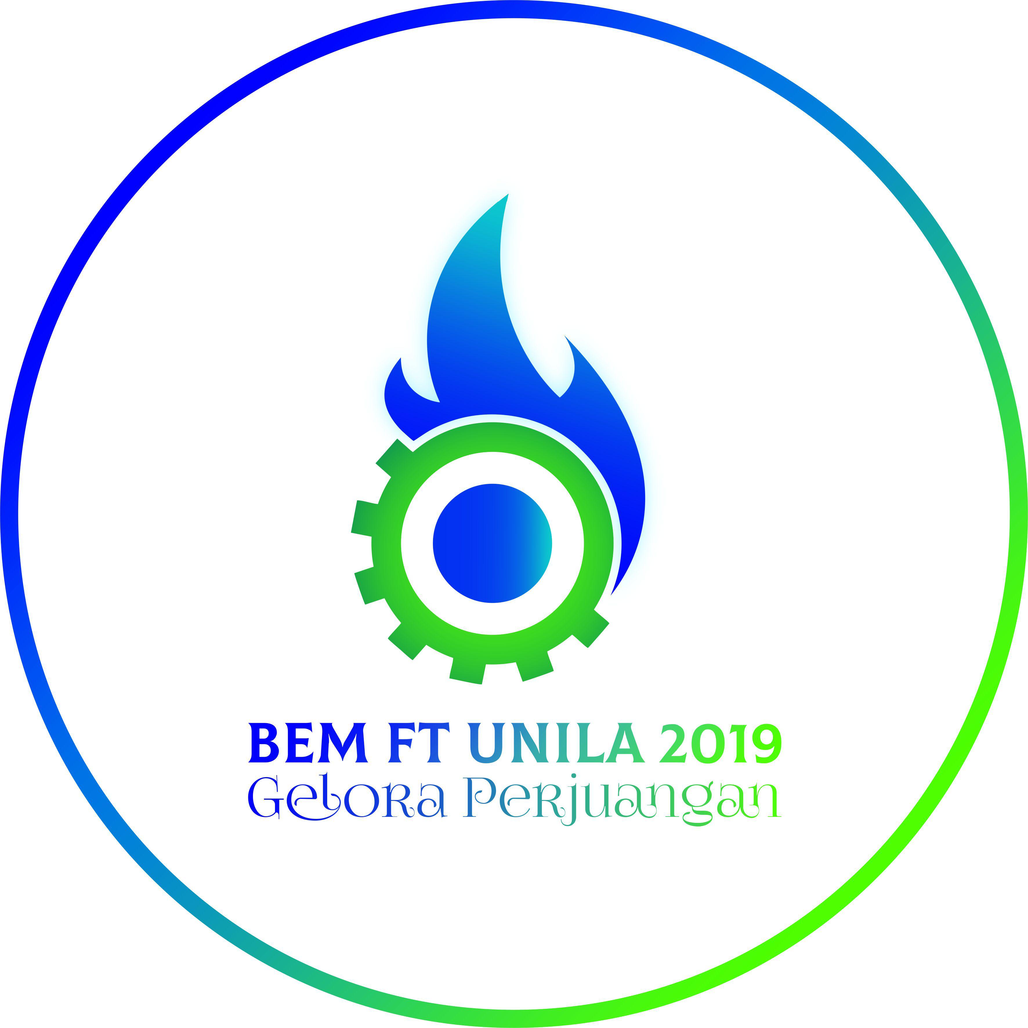 BEM FT UNILA 2020
